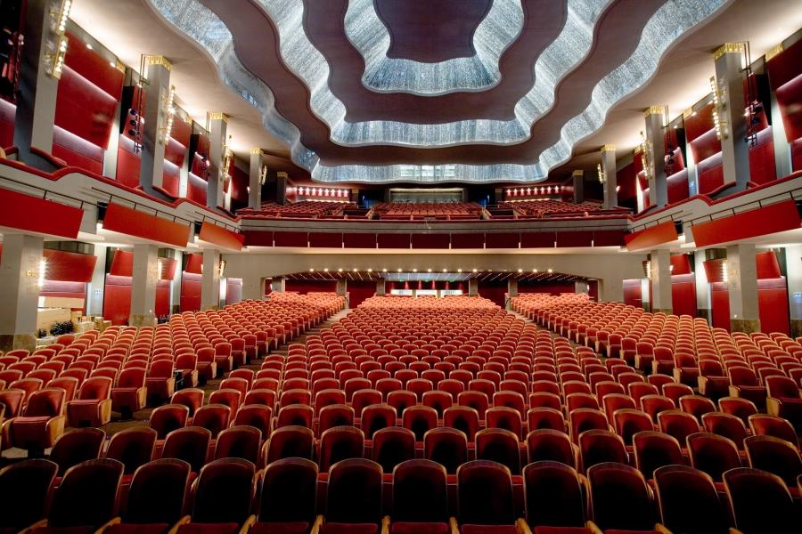 Θέατρο Παλλάς