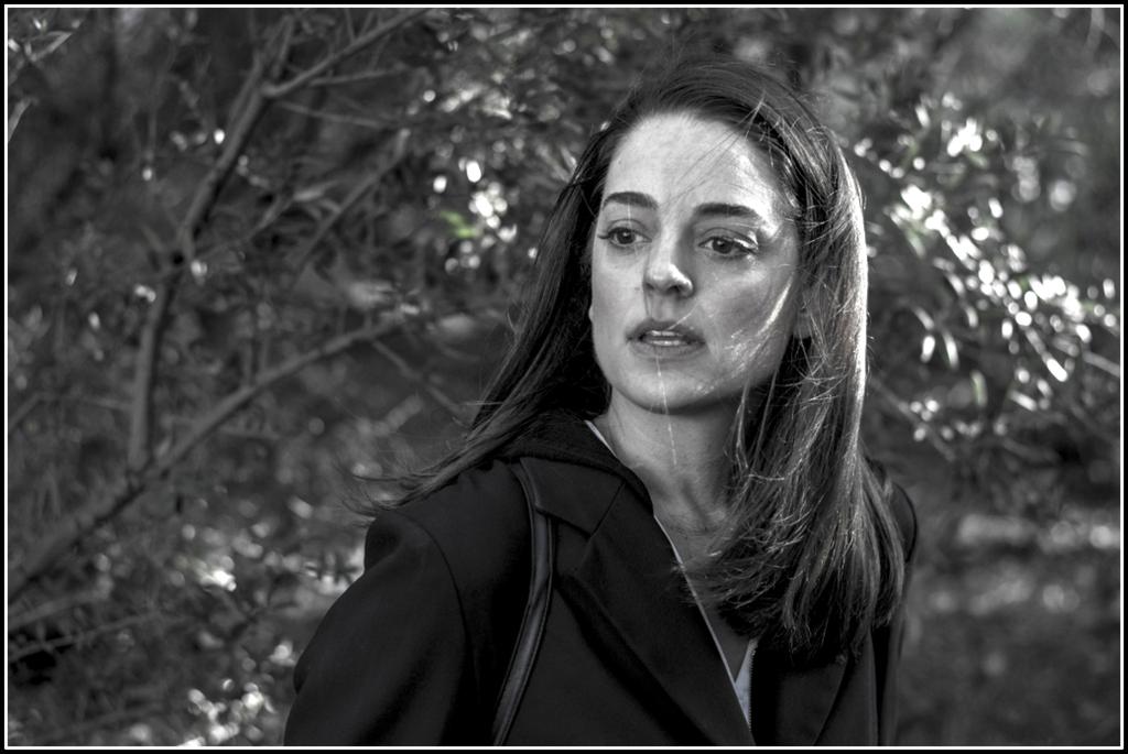 Ξανθή Γεωργίου - Τι κάνει ένα ηθοποιό επιτυχημένο; Η δουλειά και η αλήθεια του