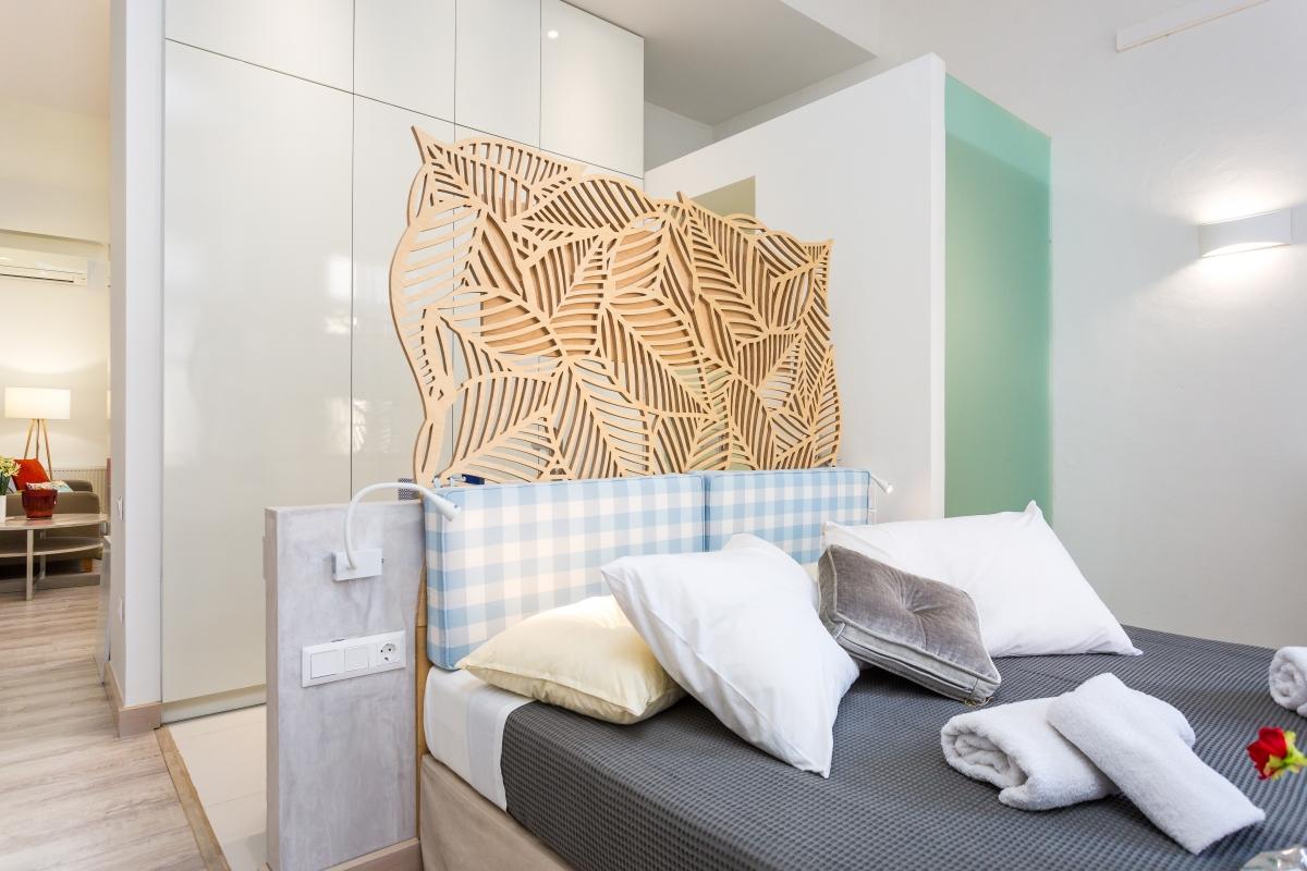 Ιδανική φιλοξενία στο Ρέθυμνο / Mediterraneo Suite Home
