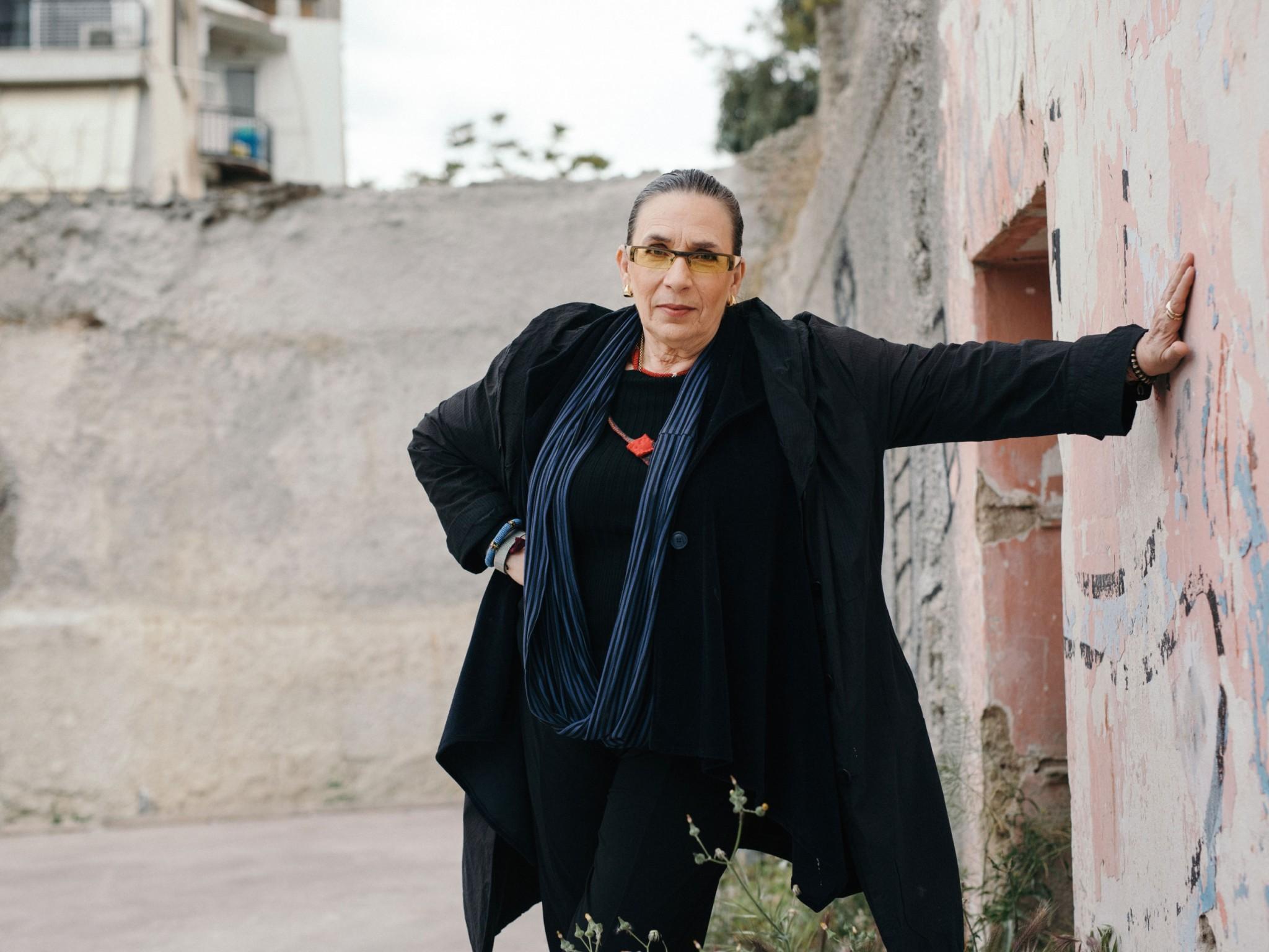 30 Ιουνίου - Χρόνια πολλά Λίνα Νικολακοπούλου