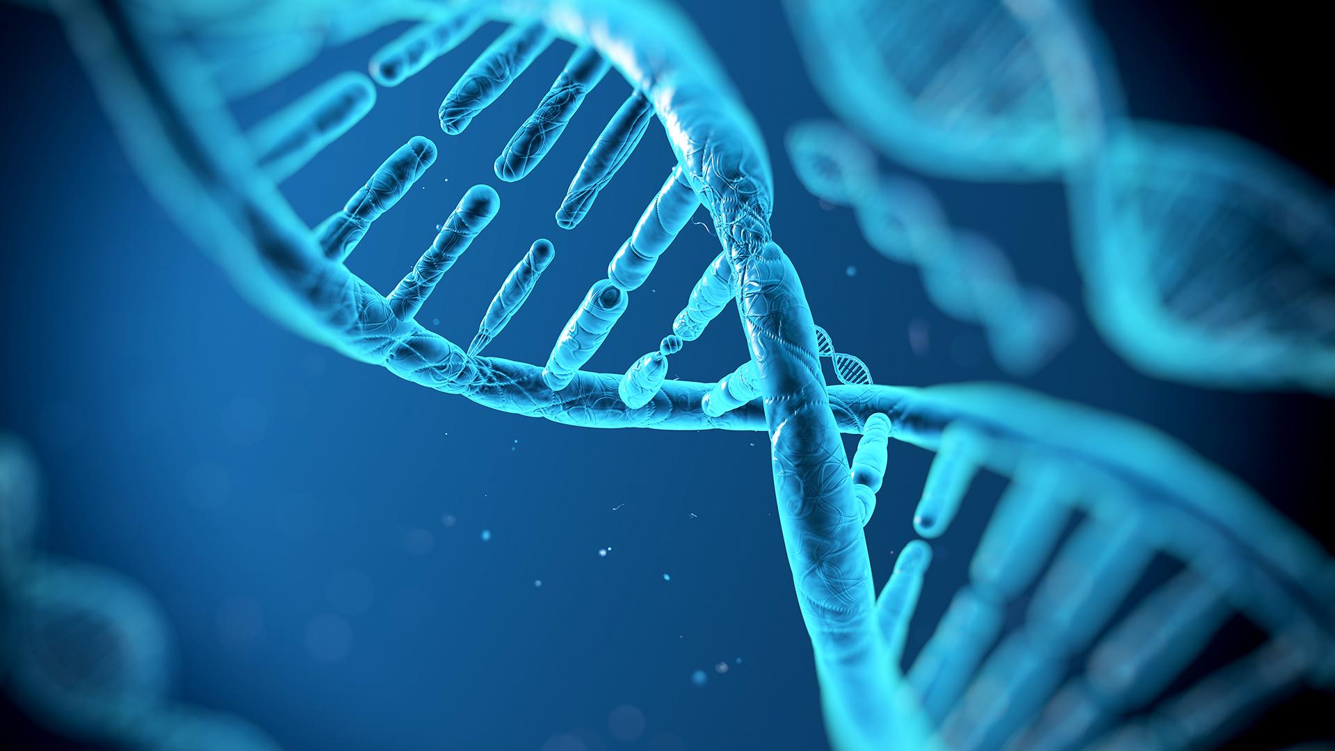 Τι είναι το DNA και γιορτάζει σήμερα;