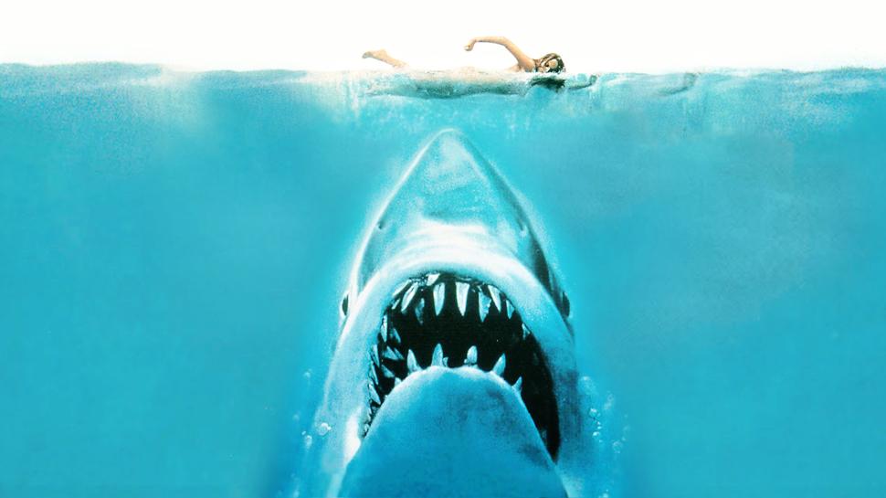 Τα Σαγόνια του Καρχαρία η ταινία