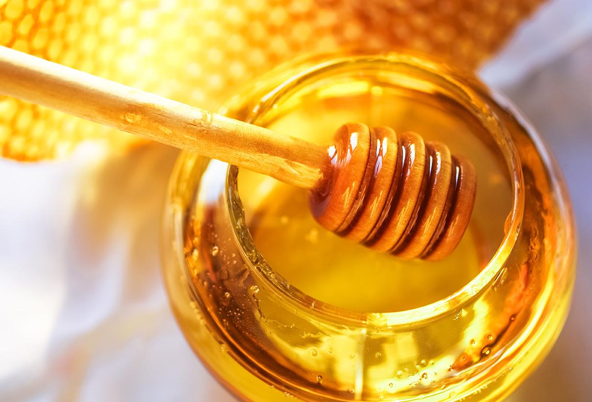 Μέλι και υγεία