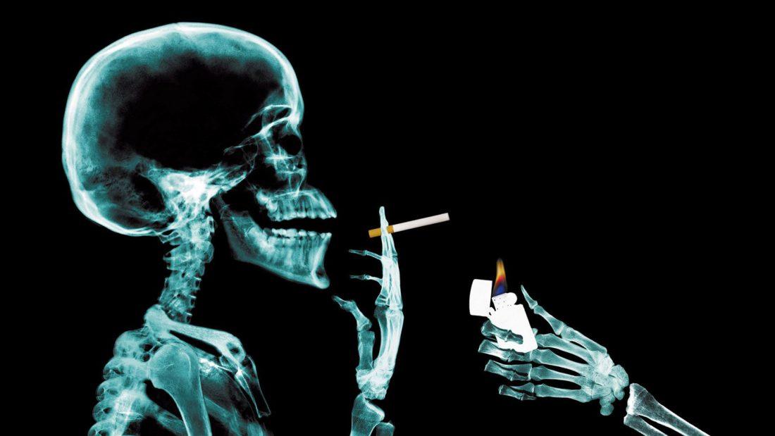 Θέλετε να κόψετε το τσιγάρο και δεν τα καταφέρνετε