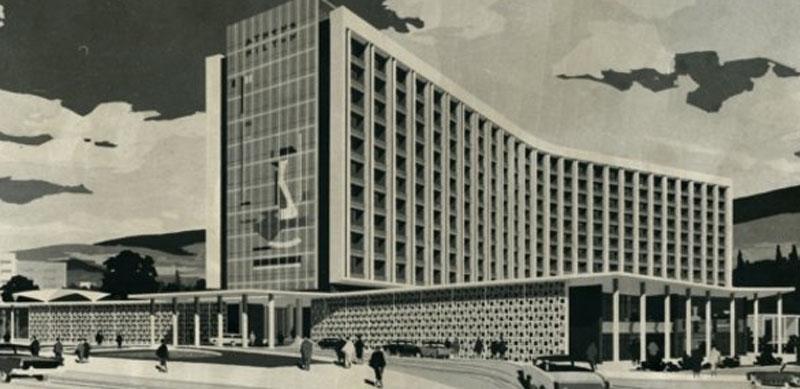 Ξενοδοχείο Hilton