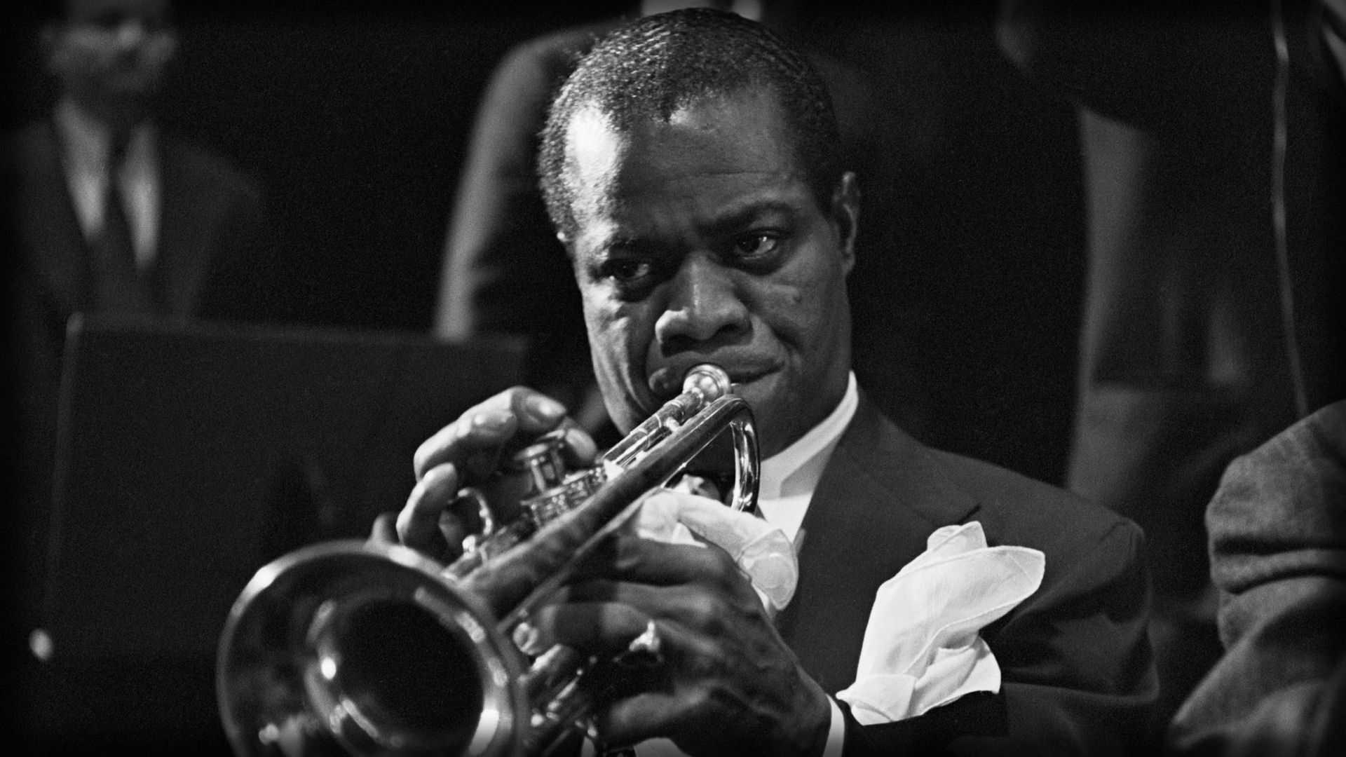 H μεγαλύτερη μορφή της jazz / Louis Armstrong