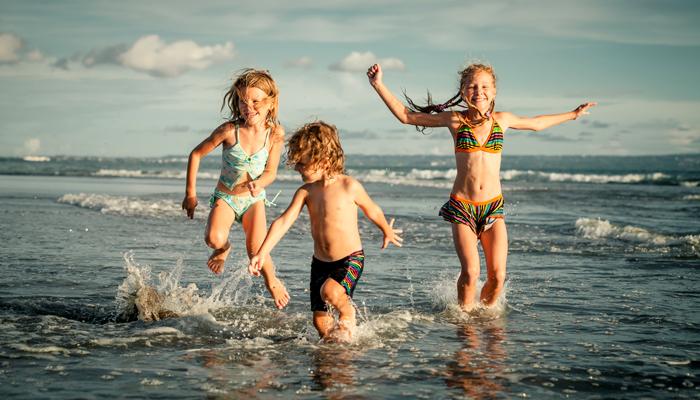 having-summer-fun