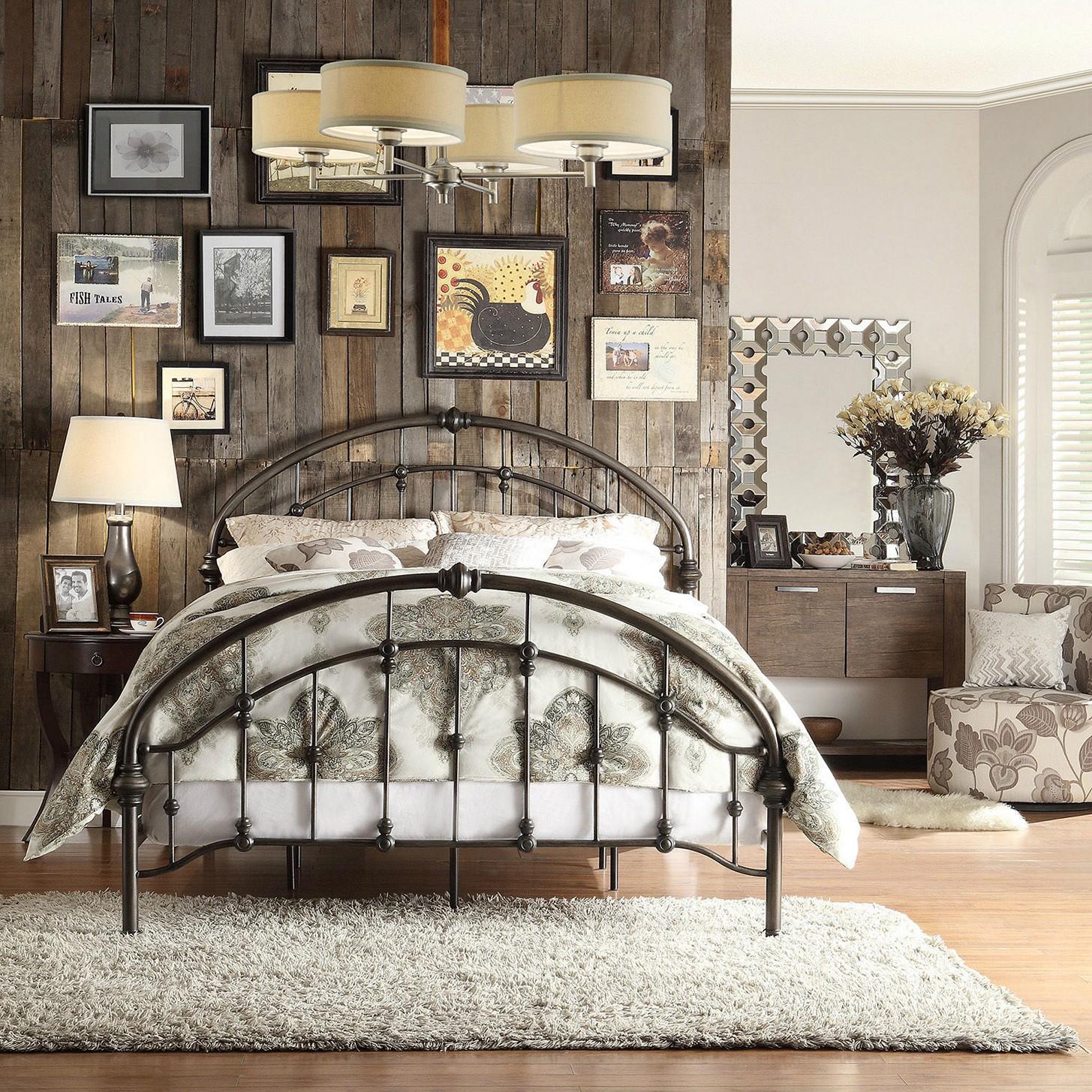 Vintage Style Bedroom Decoration Ideas Urbanlife Gr