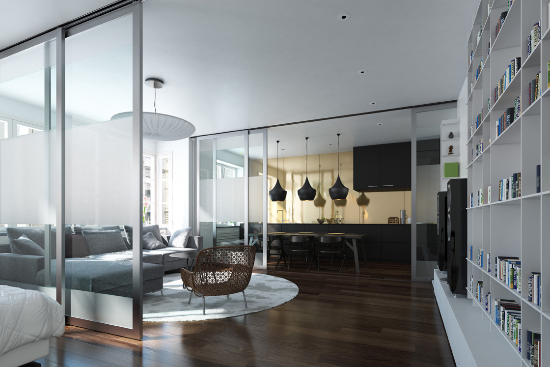 Glass-Acrylic-Room-Dividers