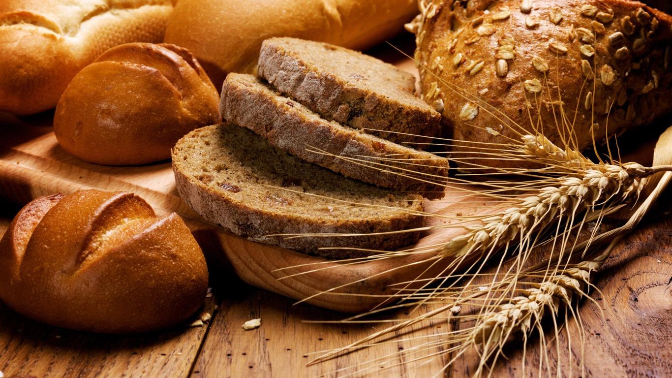 Η ουσία της ζωής, το ψωμί