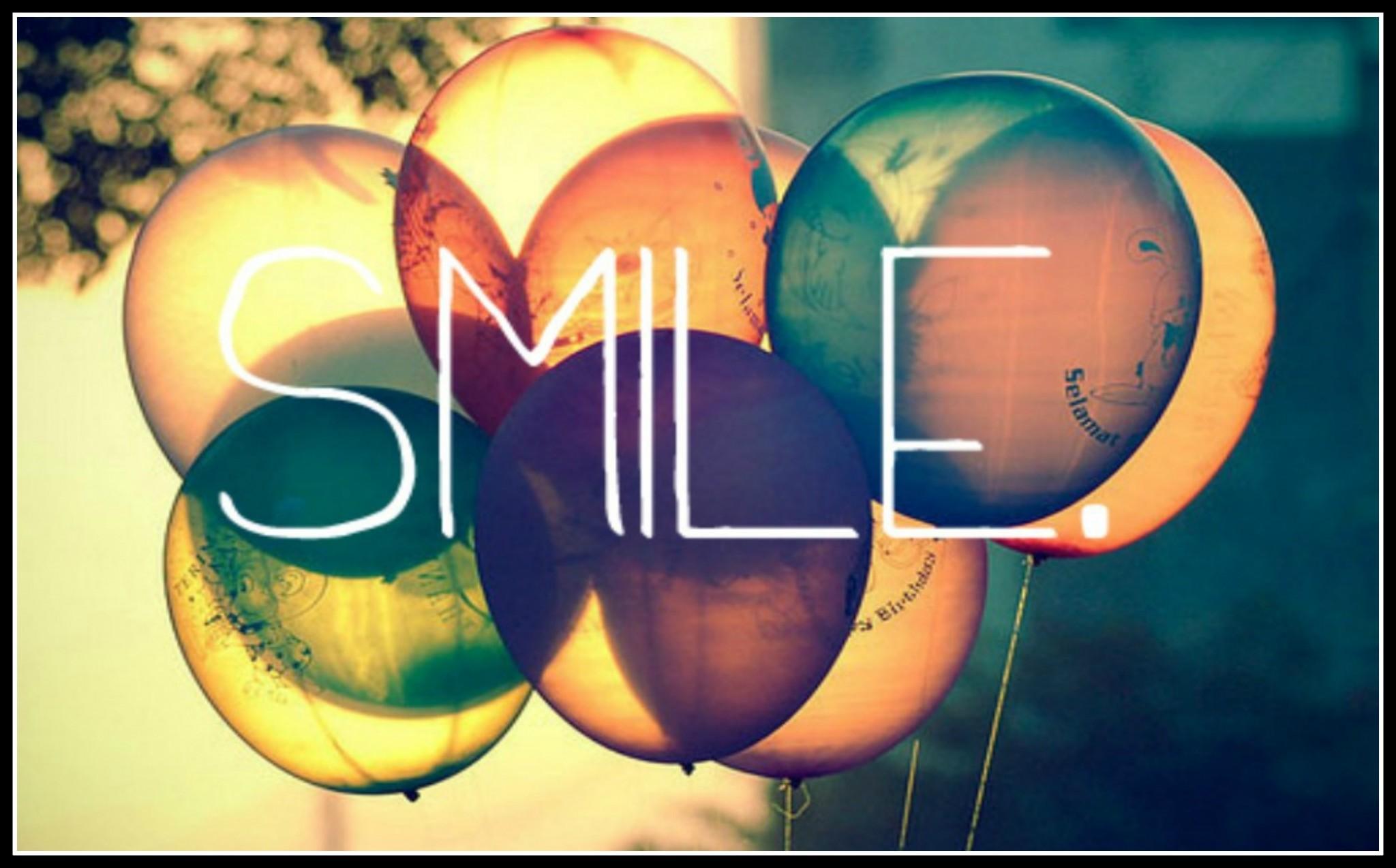 Το χαμόγελο