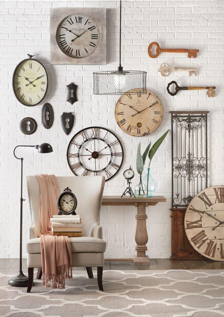 1a88209198f1da9b7494f0cd5b5da327 Wall Clocks Watch Wall Clock