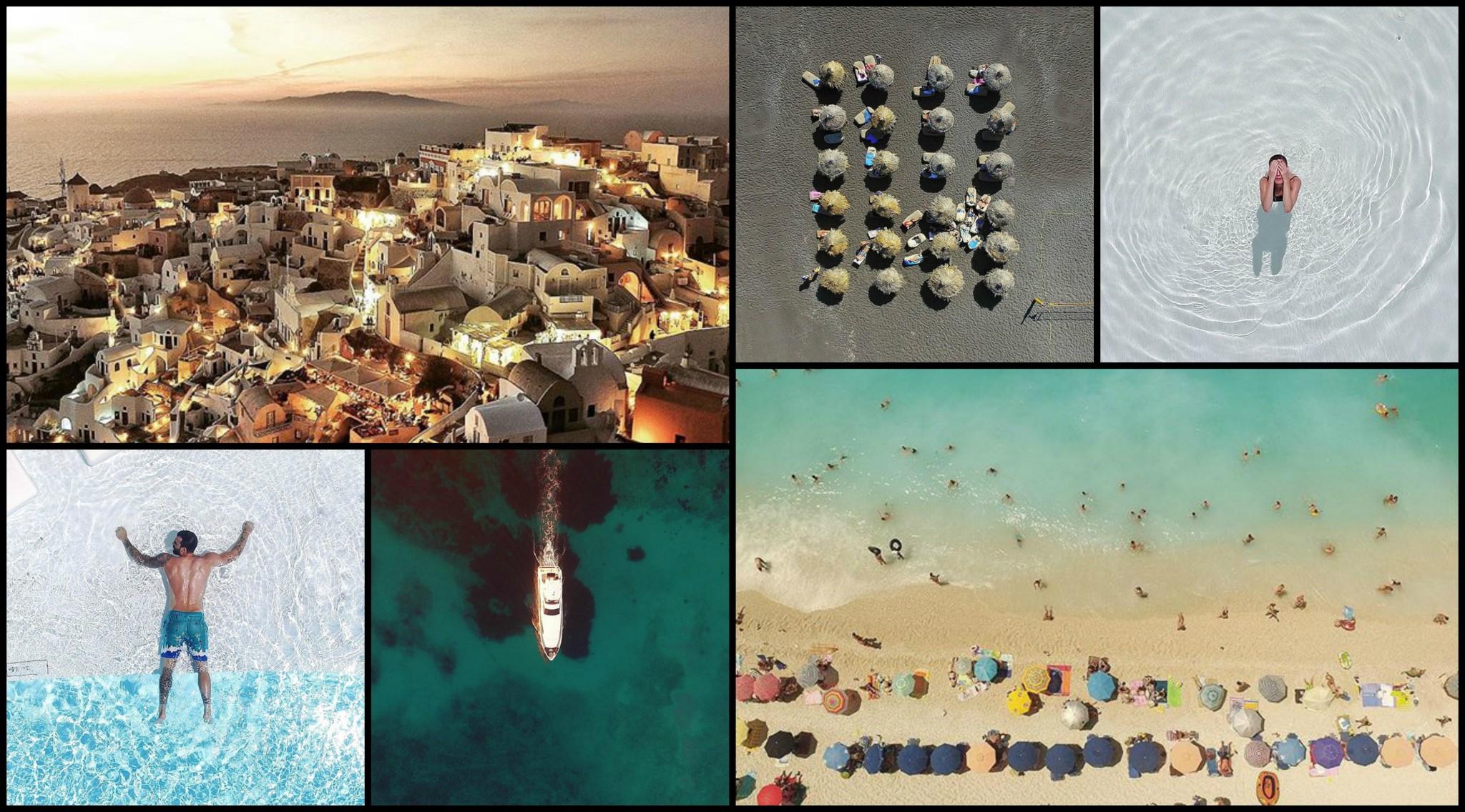 Κώστας Σπαθής #spathumpa - Η Ελλάδα ειναι το ομορφότερο μέρος του πλανήτη, είναι αλήθεια