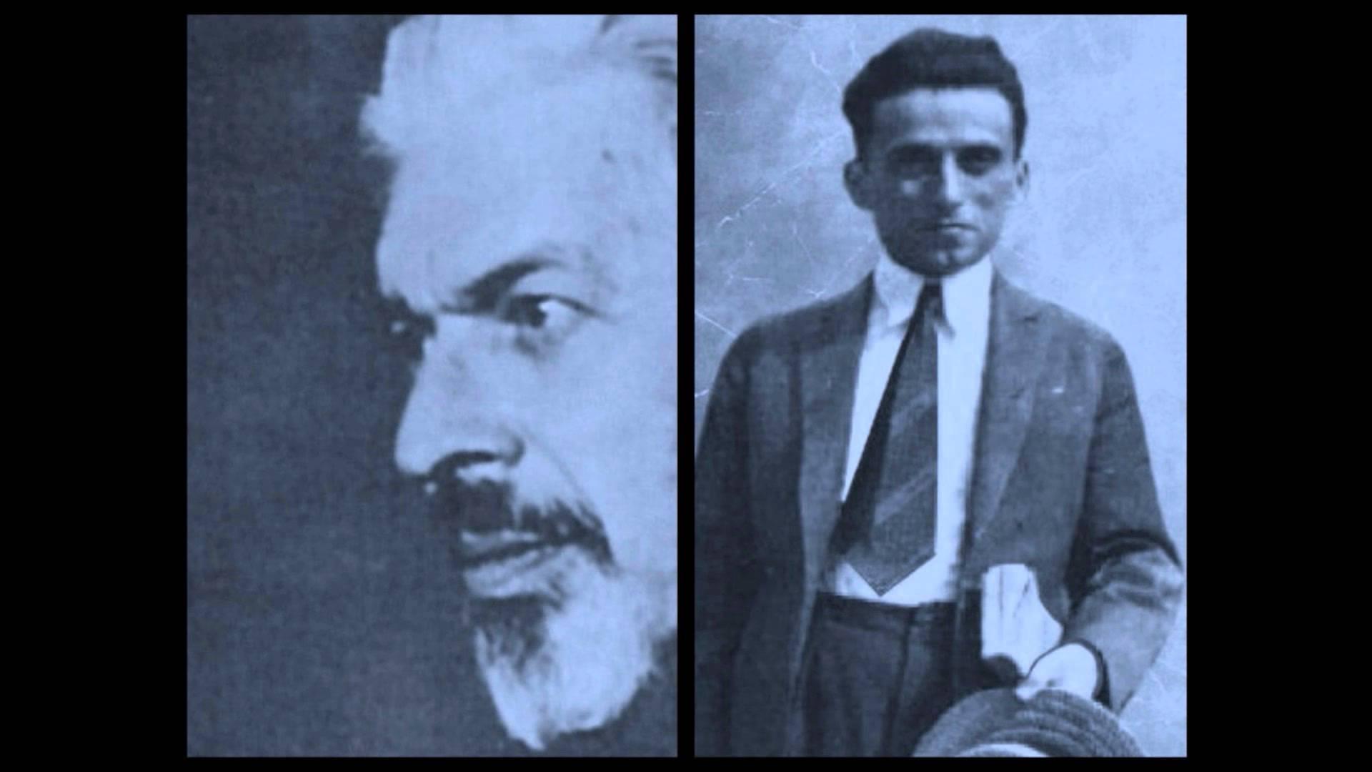 3/08/1975 φεύγει ο ποιητής, πεζογράφος και ψυχαναλυτής Ανδρέας Εμπειρίκος