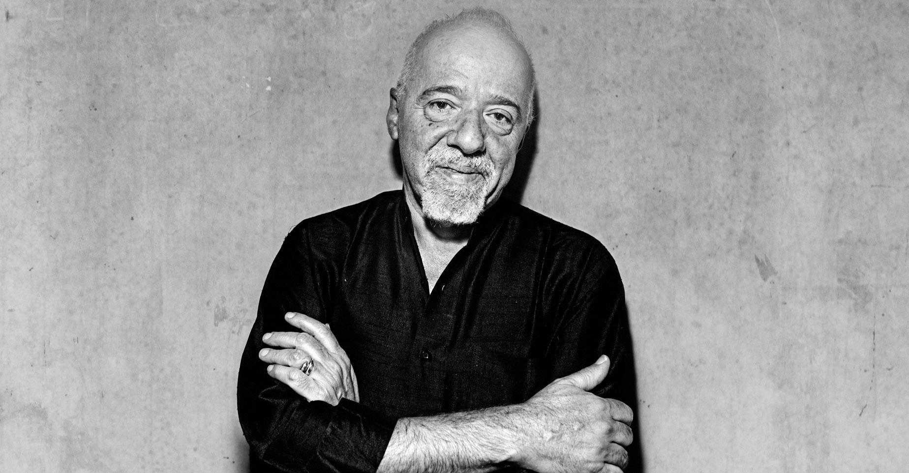 Paulo Coelho - Αυτό που ψάχνεις εσύ, σε ψάχνει επίσης