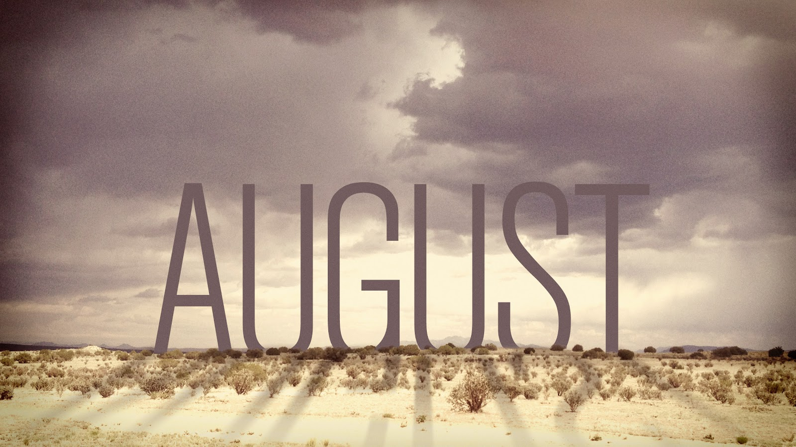 Αύγουστος, ο μήνας που μυρίζει καλοκαίρι!