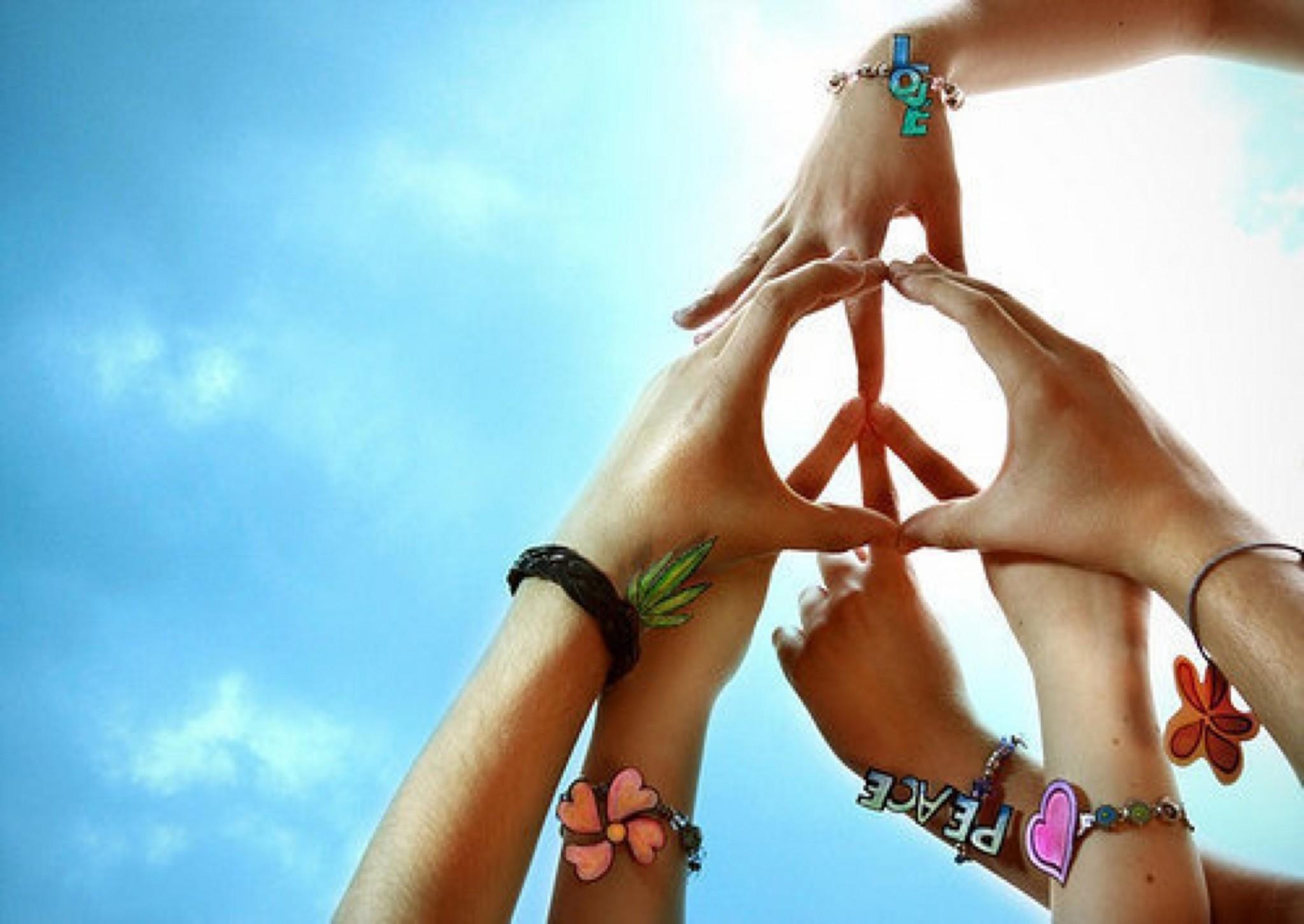 21/09 Παγκόσμια ημέρα Ειρήνης