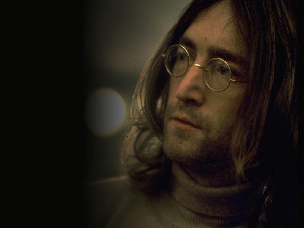 Να δείτε που θα πάω είτε από αεροπορικό ατύχημα, είτε από σφαίρα κάποιου τρελού θαυμαστή μου - John Lennon