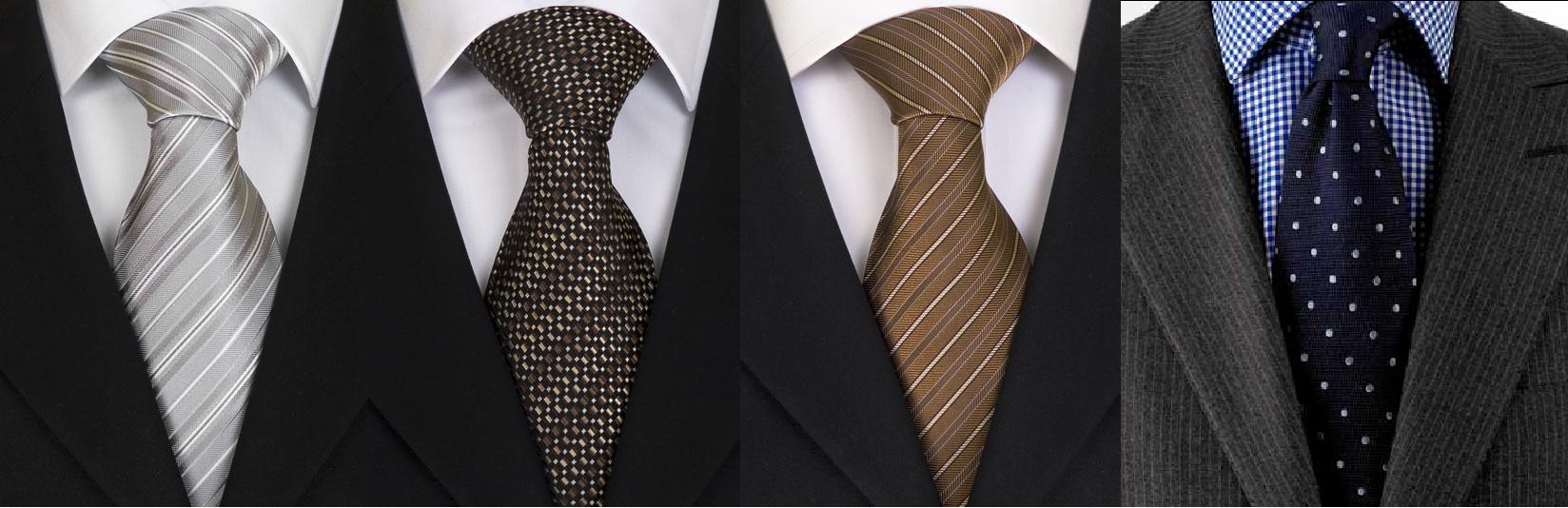 cravates-business