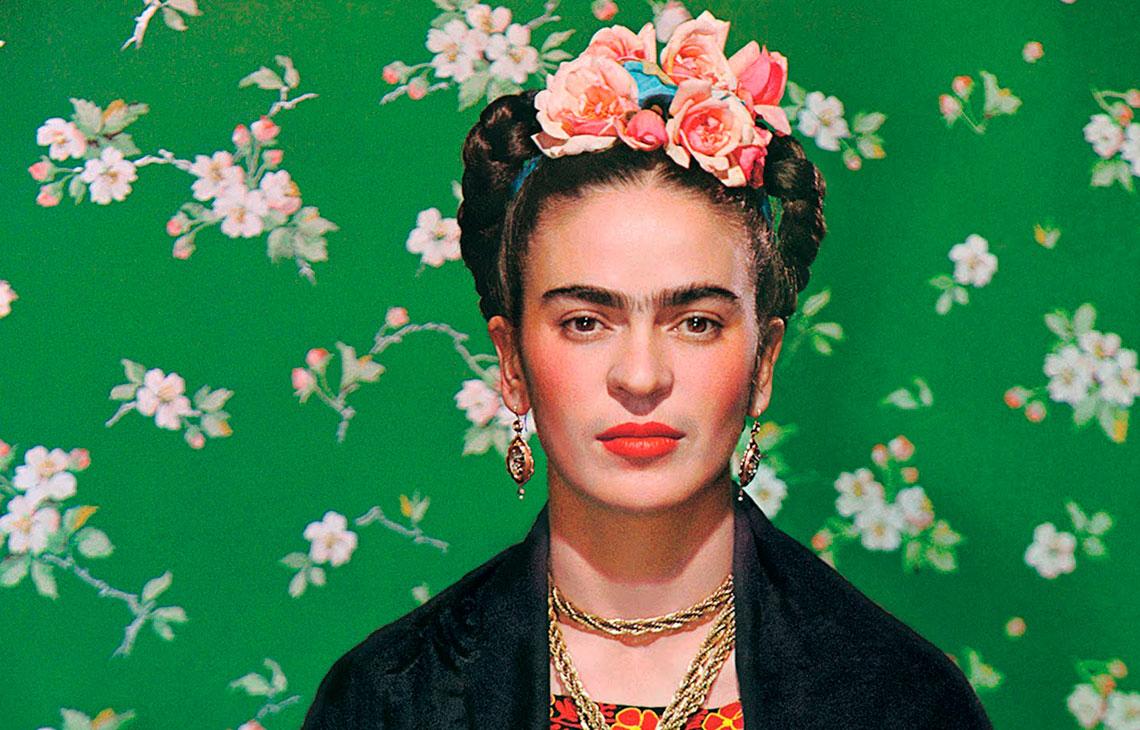 Frida Κahlo quotes