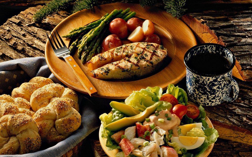Φαγητά με τόπο καταγωγής και ιστορία