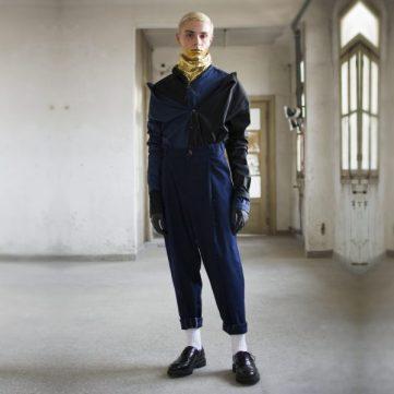 80cd91c780f6 Spiros Eleftheriou - Θέλω τα ρούχα μου να τα φοράνε άνθρωποι με ...