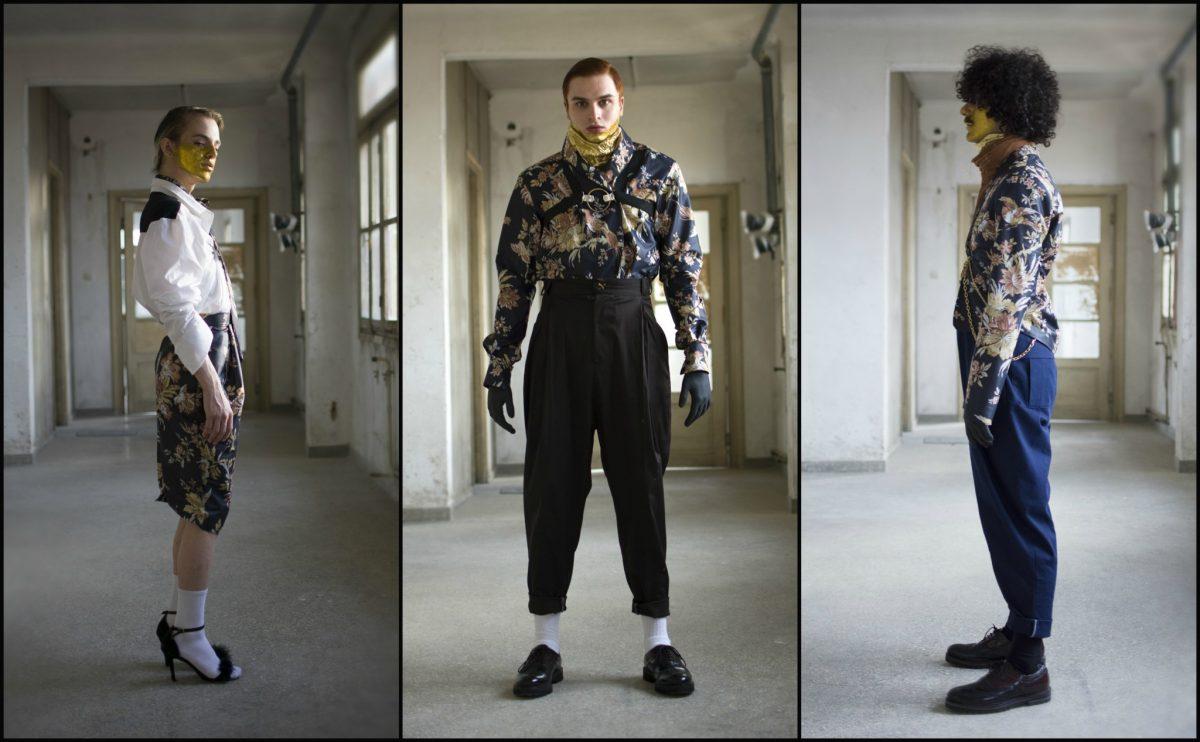 0701ee034e18 Spiros Eleftheriou – Θέλω τα ρούχα μου να τα φοράνε άνθρωποι με  προσωπικότητα