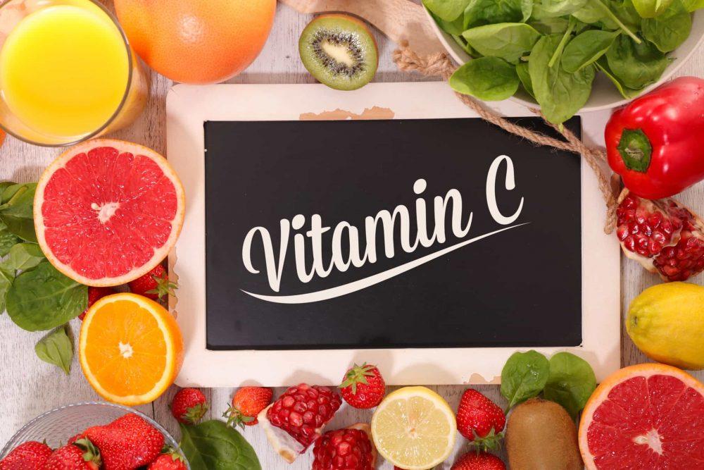 Βιταμίνη C - Ο σύμμαχος της υγείας μας