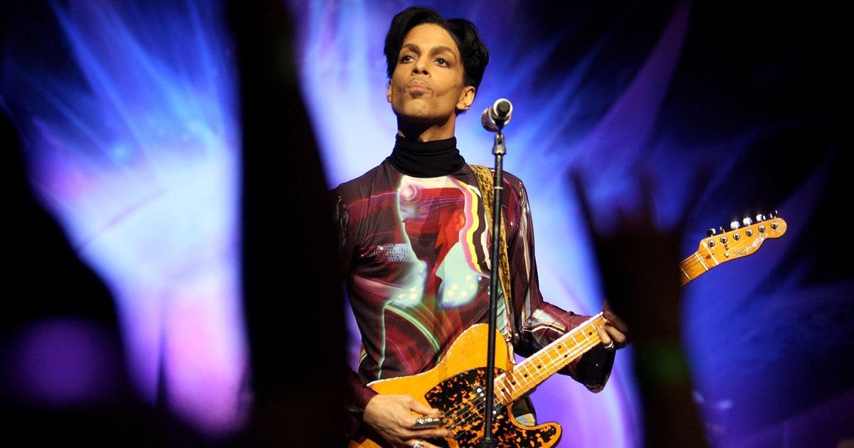 Prince - Ένας διαφορετικός πρίγκιπας