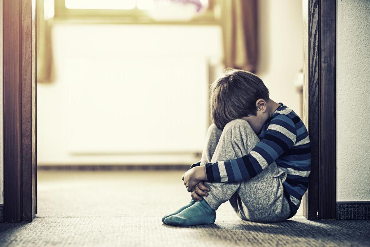 Το παιδί που ήσουν, είναι άραγε περήφανο για αυτόν που είσαι σήμερα;