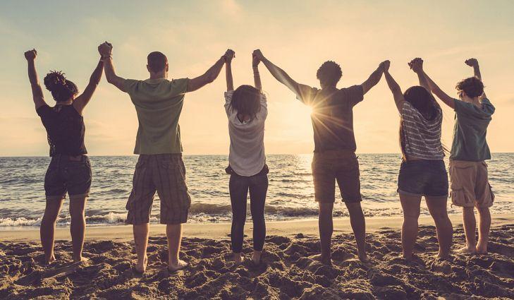 Διεθνής Ημέρα Φιλίας