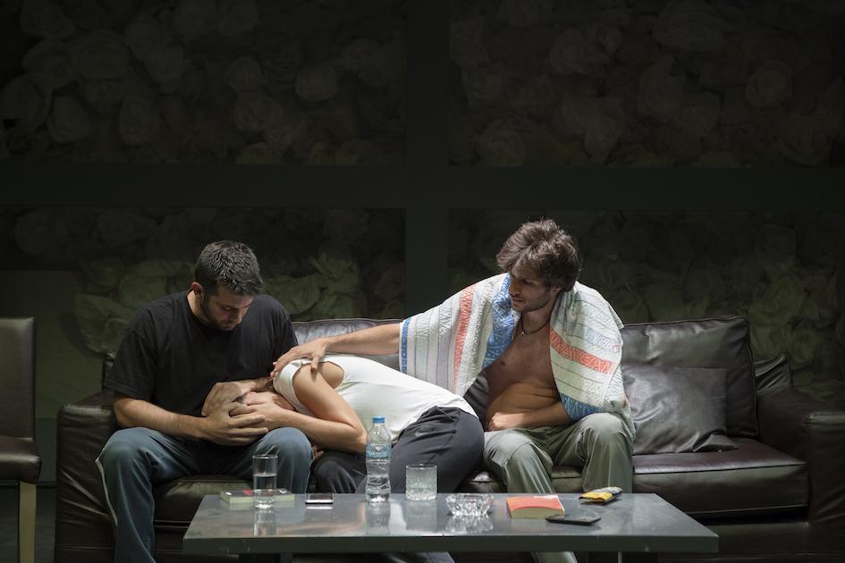"""""""Στέλλα κοιμήσου"""" του Γιάννη Οικονομίδη στο Θέατρο Τζένη Καρέζη για 3η χρονιά"""