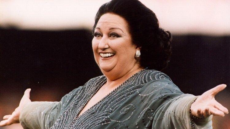 Μία από τις μεγαλύτερες ντίβες της όπερας, η Μονσεράτ Καμπαγιέ