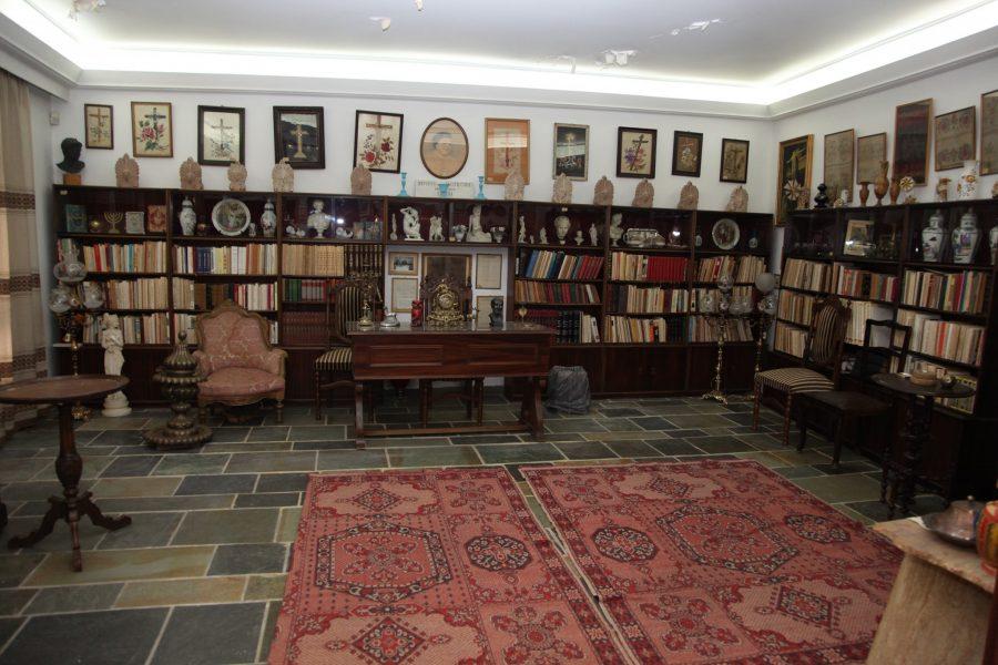 Μουσείο Δωδεκανησιακό Σπίτι