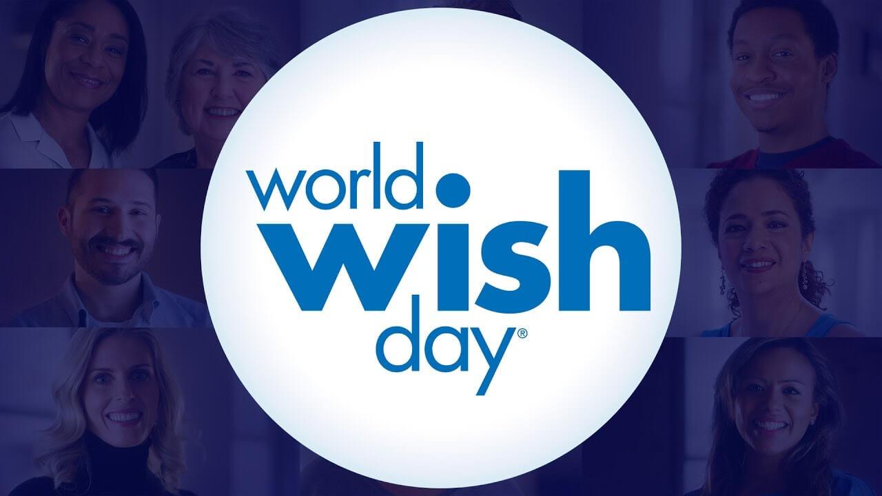 Παγκόσμια Ημέρα Ευχής