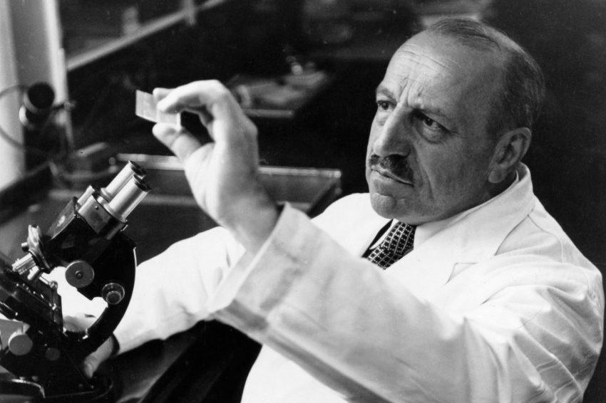 Γεώργιος Παπανικολάου - Ο άνθρωπος που ανακάλυψε το Τεστ Παπ