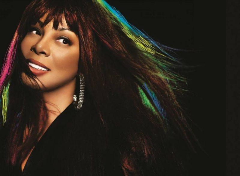 Donna Summer είναι η βασίλισσα της Disco