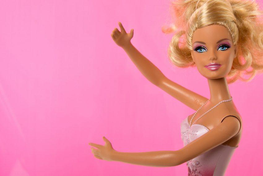 Barbie, κουκλίτσα μου