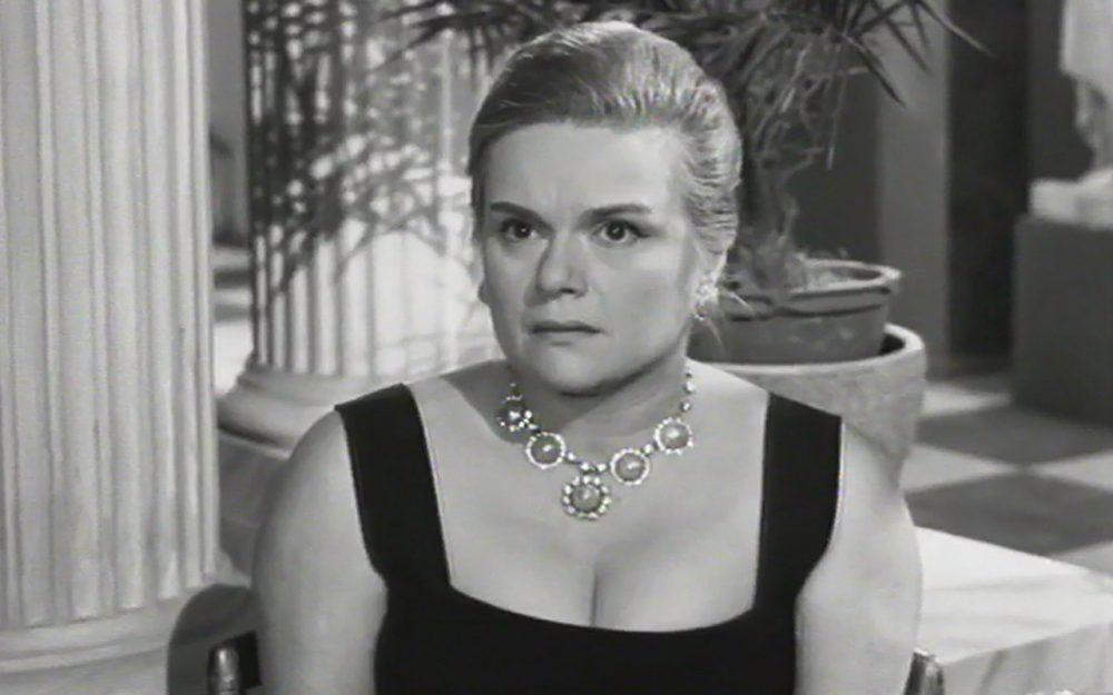 Δέσπω Διαμαντίδου - Μια από τις κορυφαίες Ελληνίδες ηθοποιούς