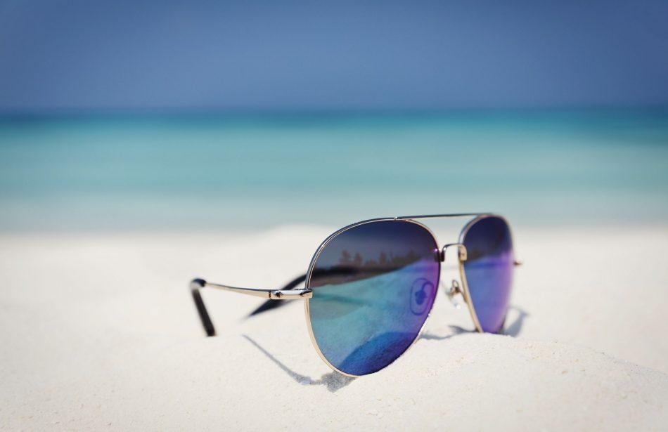 Γυαλιά ηλίου και η ιστορία τους