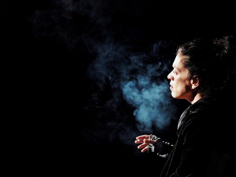 HIV του Θανάση Τριαρίδη στο Faust