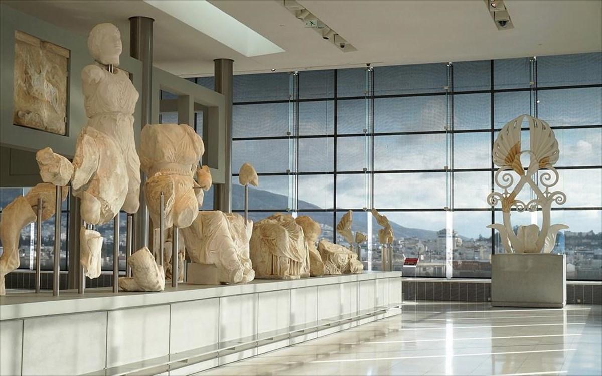 Ελεύθερη είσοδο σε μουσεία και αρχαιολογικούς χώρους, κάποιες μέρες του χρόνου