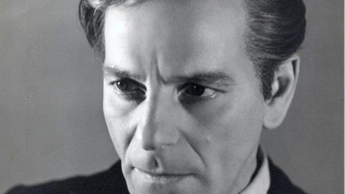 Ο Αλέξης Μινωτής ήταν από τους κορυφαίους του ελληνικού θεάτρου