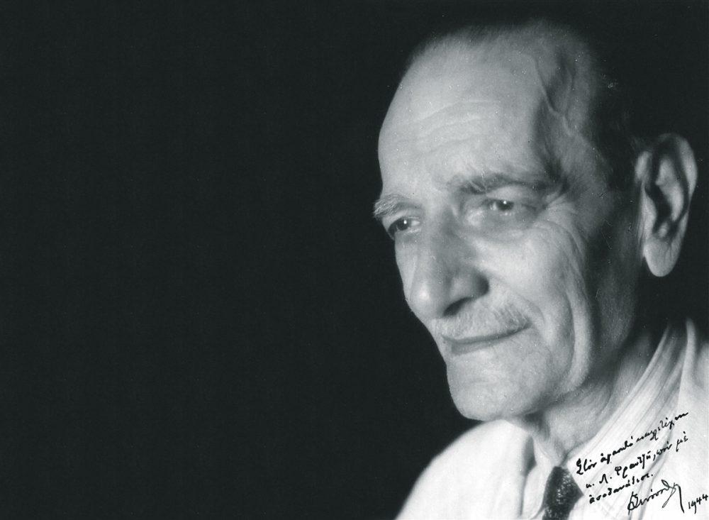 Γρηγόριος Ξενόπουλος - Ένας από τους πολυγραφότερους λογοτέχνες μας
