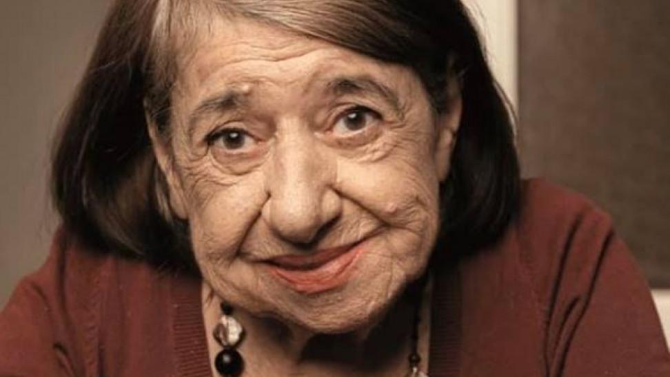 Έφυγε η ποιήτρια Κατερίνα Αγγελάκη-Ρουκ