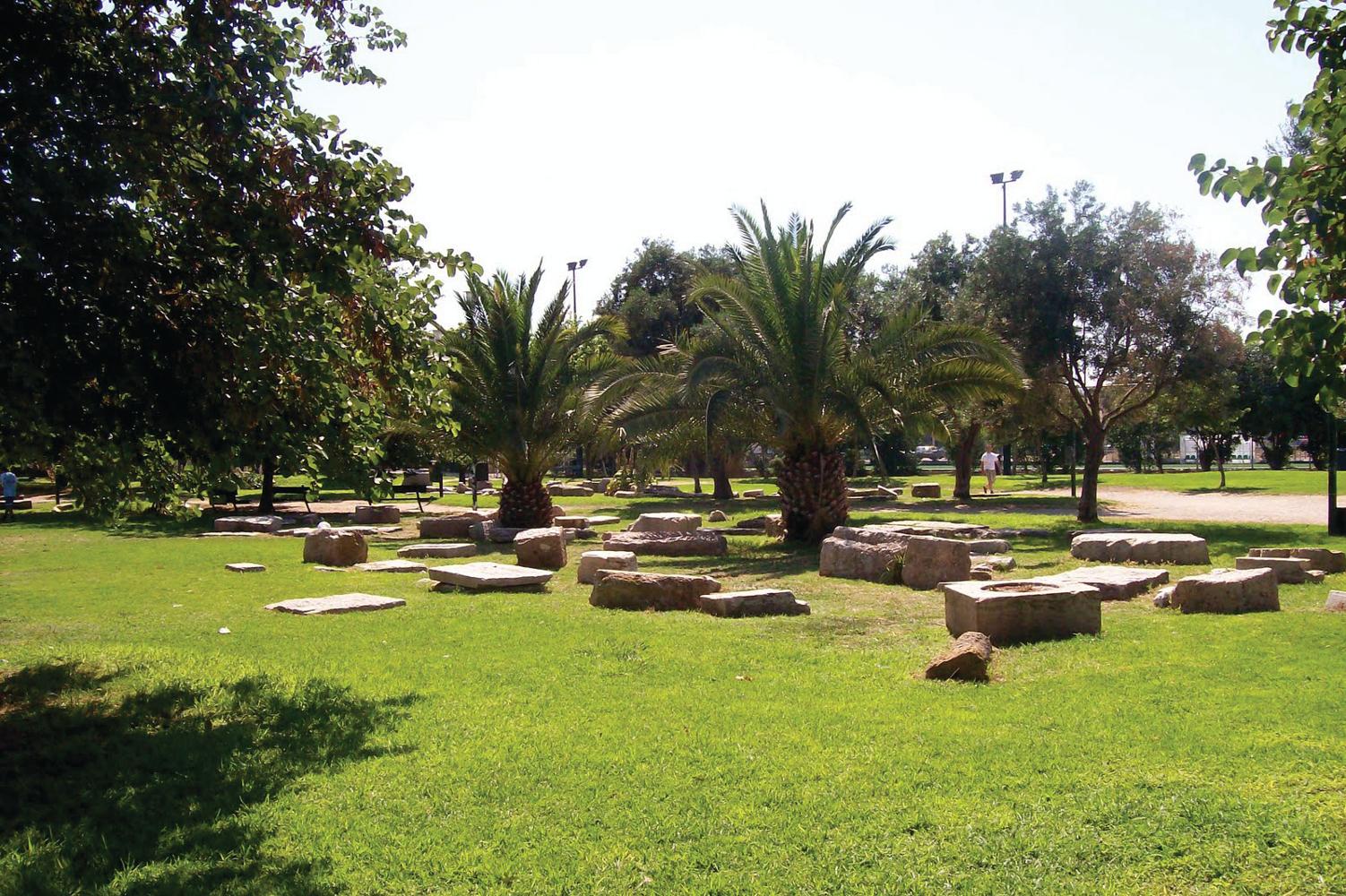 Η Ακαδημία Πλάτωνος