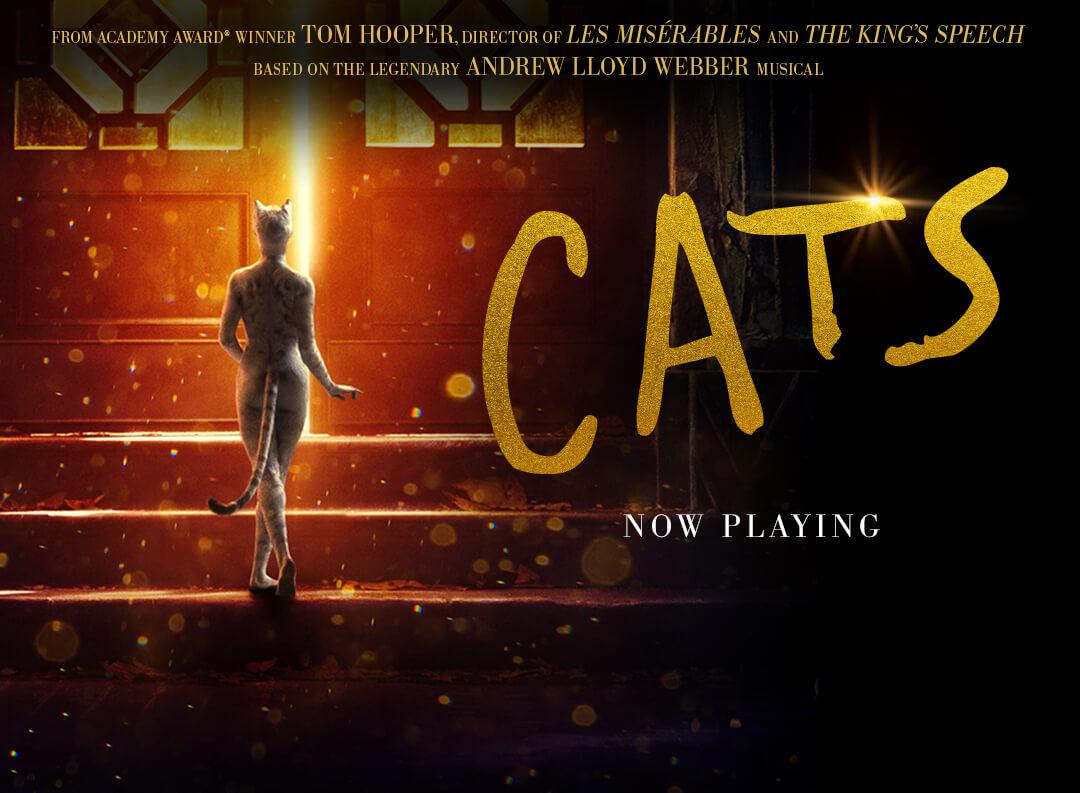 Είδαμε την ταινία | Cats