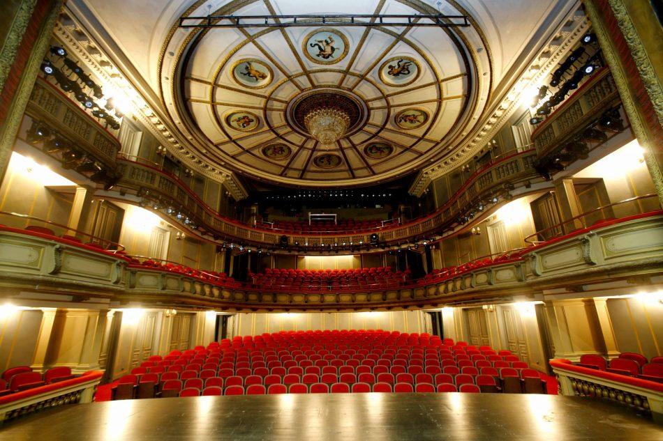 Μεγάλες θεατρικές παραστάσεις του Εθνικού θεάτρου, εντελώς δωρεάν