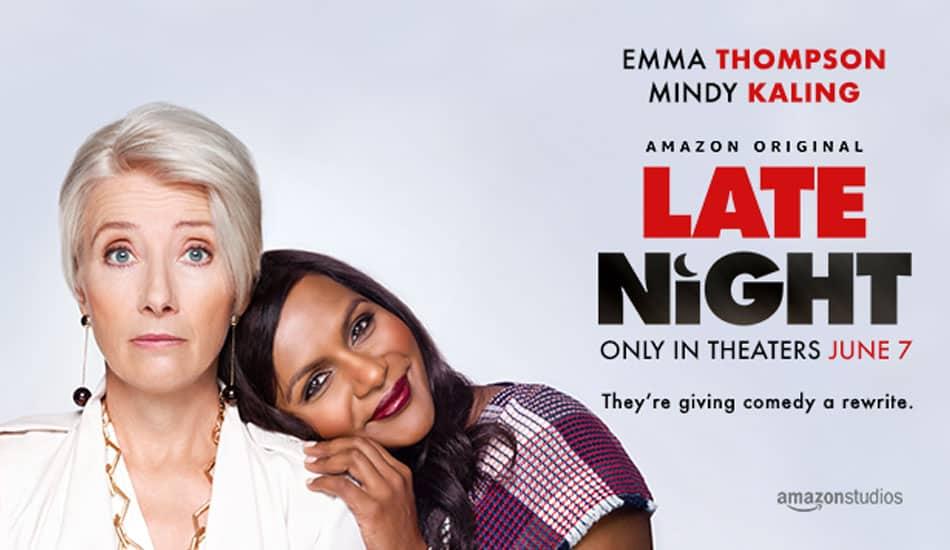 Είδαμε την ταινία | Late Night